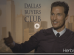 Dallas Buyers Club - Entrevue avec Matthew McConaughey