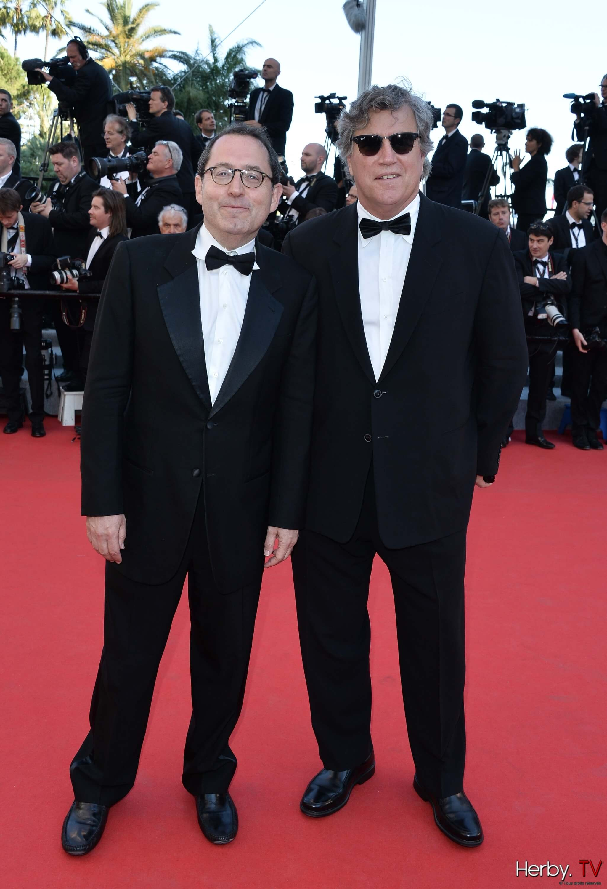 """Mr.Turner"" Premiere - The 67th Annual Cannes Film Festival"